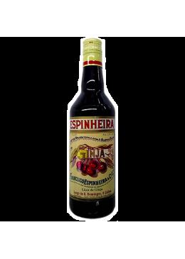 Licor de Ginja Espinheira Com Fruto 70 CL