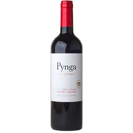 Pynga Selection Vale da Capucha Red 2011