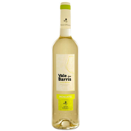 Vale dos Barris White Moscatel