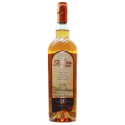 Whisky Malte Arran 10 Anos Unchill Filtered