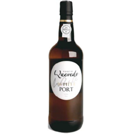 Port Wine Quevedo Tawny White