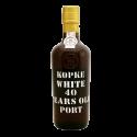 Vinho do Porto Kopke Branco 40 Anos
