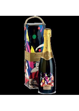 Murganheira Chardonnay Bruto