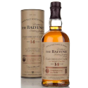 Whisky Malte Balvenie Caribbean Cask 14 Anos