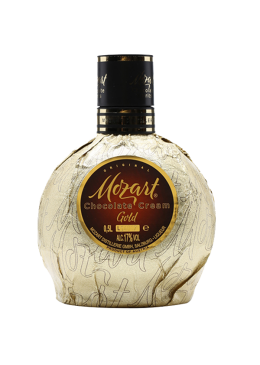 Licor Mozart Chocolate Gold 50CL
