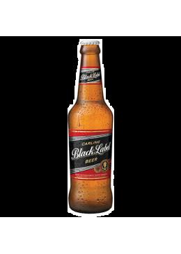 Cerveja Carling Black Label Lata 50CL