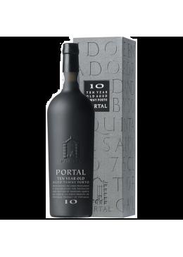 Vinho do Porto Portal 10 Anos