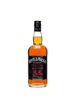 Whisky Whyte and Mackay Special