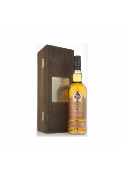 Whisky Highland Queen Majesty 30 Anos