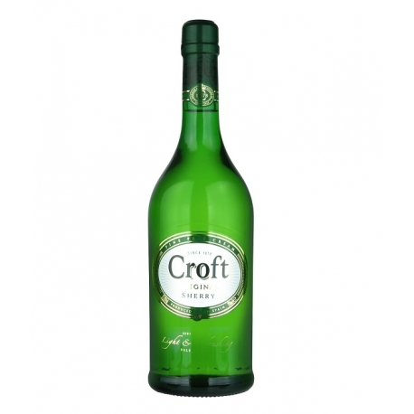 Jerez Croft Original Sherry