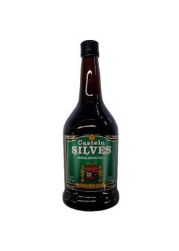 Bebida Espirituosa Castelo de Silves Algarve