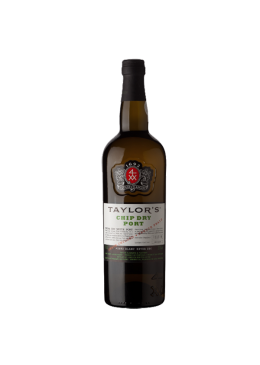 Port Wine Taylor's Chip Dry White