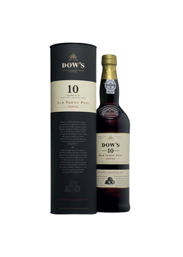 Port Wine Dow's 10 Years Old