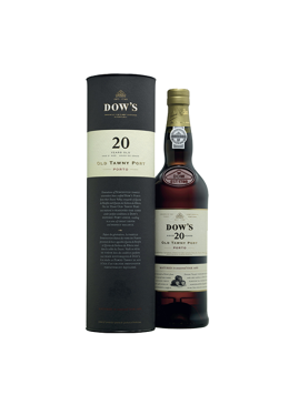 Port Wine Dow's 20 Years Old