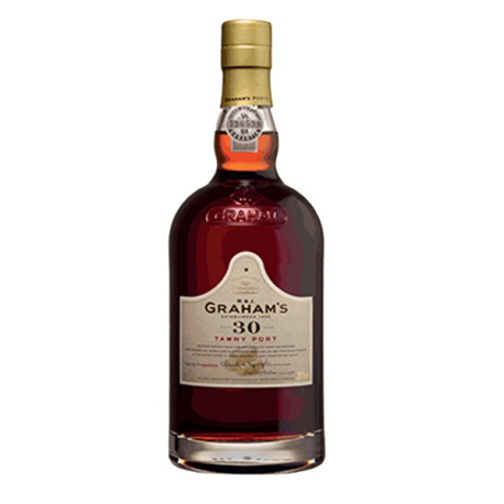 Port Wine Graham's Tawny 30 Years Old