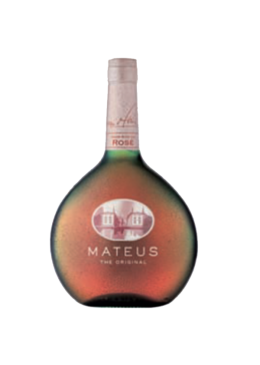 Mateus Original Rosé Wine
