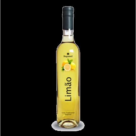Licor Regional de Limão do Algarve