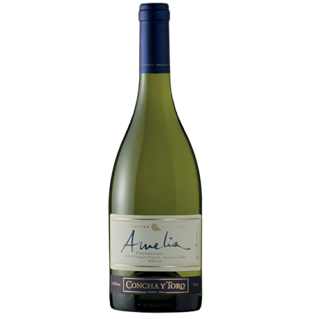 2013 Amelia Chardonnay White Wine Chile