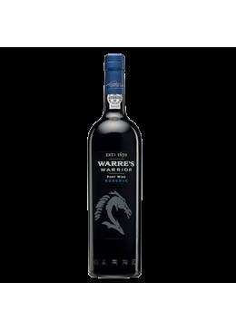 Port Wine Warre's Warrior...