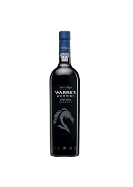 Vinho do Porto Warre's Warrior Reserva