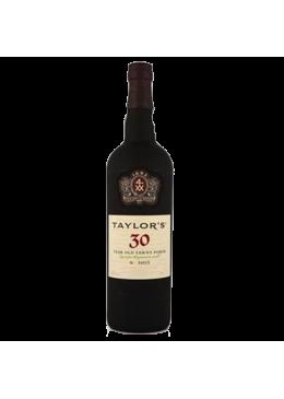 Port Wine Taylor's Tawny 30...