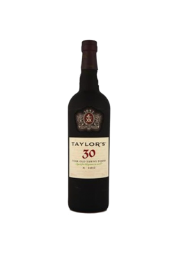Port Wine Taylor's Tawny 30 Years Old