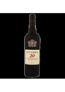 Port Wine Taylor's Tawny 20...