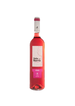 Vale dos Barris Pink Wine