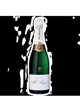 Champagne Pol Roger Brut Reserve France