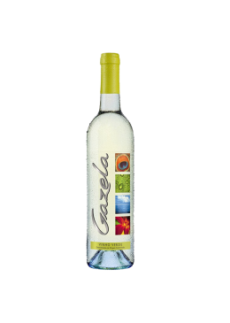 Gazela Vinho Verde Branco Região dos Vinhos Verdes