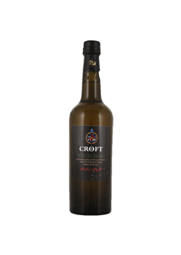 Port Wine Croft White without case