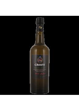 Vinho do Porto Croft Branco