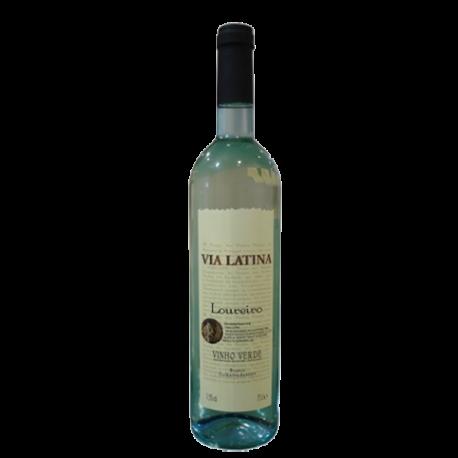 Via Latina Loureiro Vinho Verde Branco Região dos Vinhos Verdes