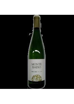 2012 Monte Baixo Verde White Wine Região dos Vinhos Verdes