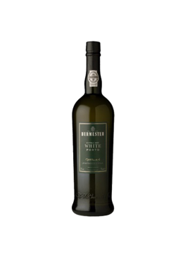 Vinho do Porto Burmester Extra Dry Branco