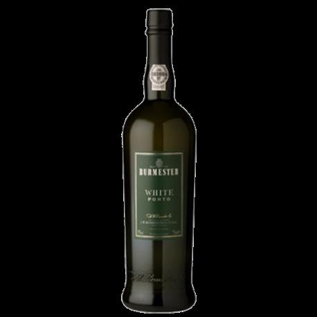 Vinho do Porto Burmester Branco