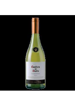 2014 Casillero del Diablo Chardonnay Vinho Branco Chile
