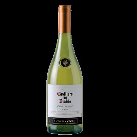 2014 Casillero del Diablo Chardonnay White Wine Chile