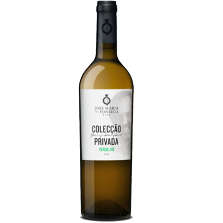 Verdelho Colecção Privada Vinho Branco Setúbal