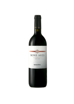 Bons Ares Red Wine Douro