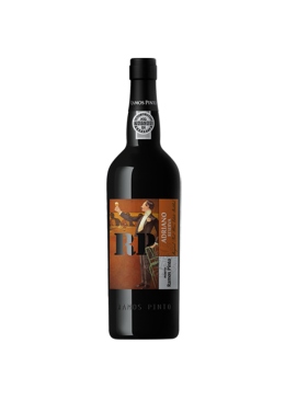 Vinho do Porto Ramos Pinto Adriano Tawny Reserva