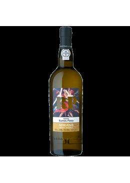 Port Wine Ramos Pinto White Reserve