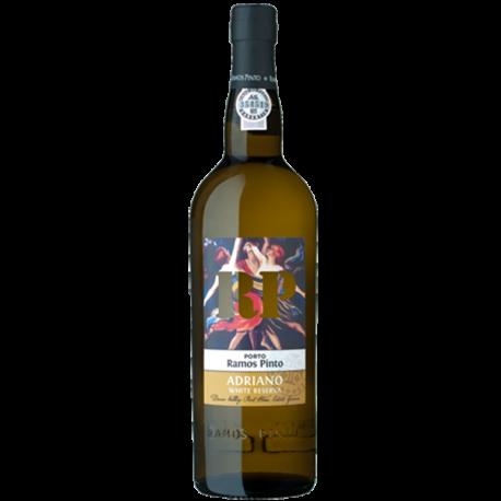 Vinho do Porto Ramos Pinto Branco Reserva