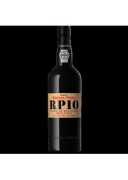 Port Wine Ramos Pinto 10...