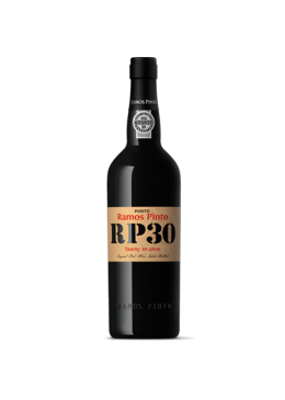 Port Wine Ramos Pinto 30 Years Old