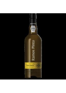 Port Wine Ramos Pinto White