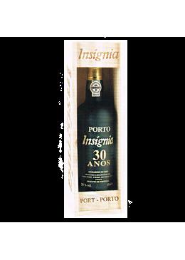 Port Wine Insígnia 30 Years...