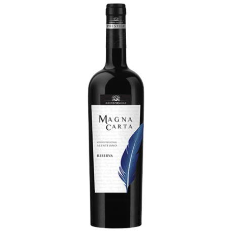 Magna Carta Reserva Vinho Tinto Alentejo
