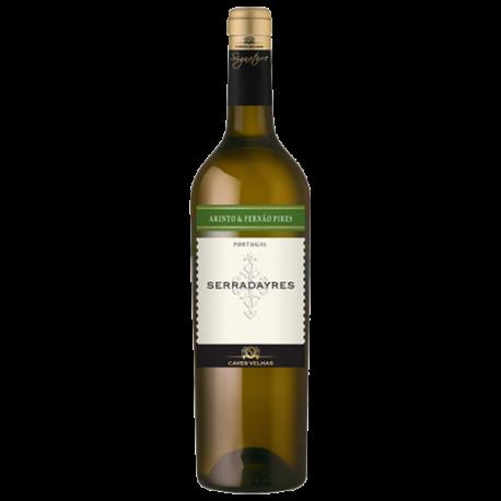 Serradayres Reserva Vinho Branco Lisboa