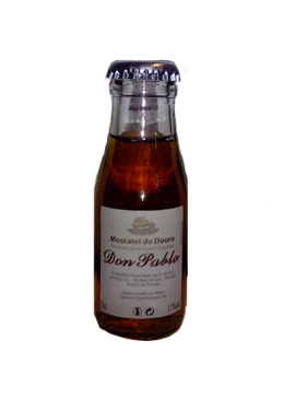 Muscat Don Pablo Miniature